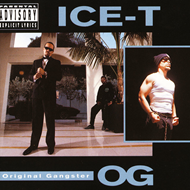 Produktbilde for O.G. (Original Gangster) (USA-import) (CD)
