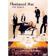 Produktbilde for Fleetwood Mac - The Dance (DVD)