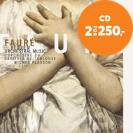 Produktbilde for Fauré: Requiem (CD)