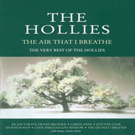 Produktbilde for Air That I Breathe: The Very Best Of The Hollies (CD)
