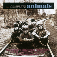 Produktbilde for The Complete Animals (2CD)