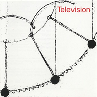 Produktbilde for Television (CD)