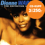 Produktbilde for The Definitive Collection (CD)