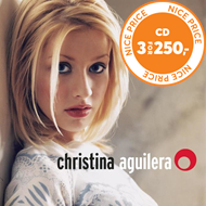Produktbilde for Christina Aguilera (CD)