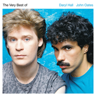 Produktbilde for The Very Best Of Daryl Hall & John Oates (USA-import) (CD)