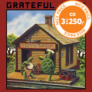 Produktbilde for Terrapin Station (Remastered) (CD)