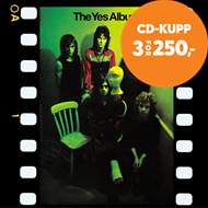 Produktbilde for The Yes Album (Expanded & Remastered) (CD)