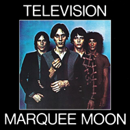 Produktbilde for Marquee Moon (Remastered) (CD)
