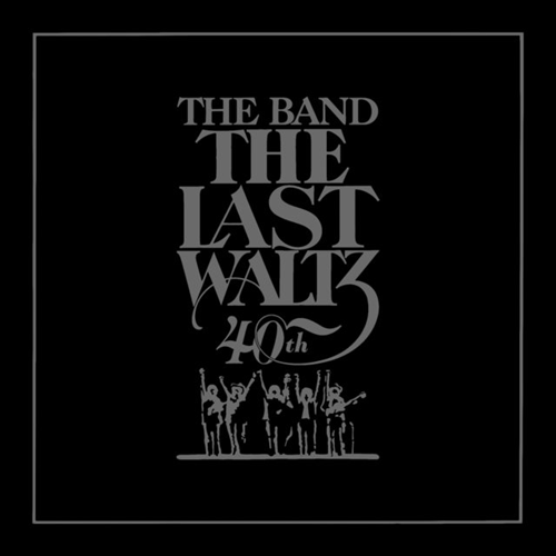 The Last Waltz (2CD Remastered)