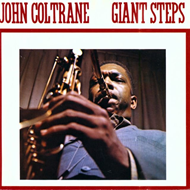 Produktbilde for Giant Steps (UK-import) (VINYL)