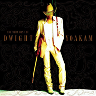 Produktbilde for The Very Best Of Dwight Yoakam (CD)