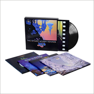 Produktbilde for The Steven Wilson Remixes (VINYL - 6LP)