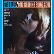 Produktbilde for Otis Blue (VINYL - 180 gram)