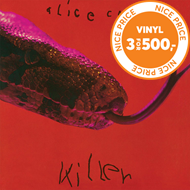 Produktbilde for Killer (VINYL - 180 gram)