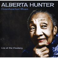 Produktbilde for Downhearted Blues - Live At The Cookery (USA-import) (CD)