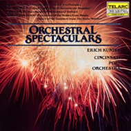 Produktbilde for Orchestral Spectaculars (USA-import) (CD)