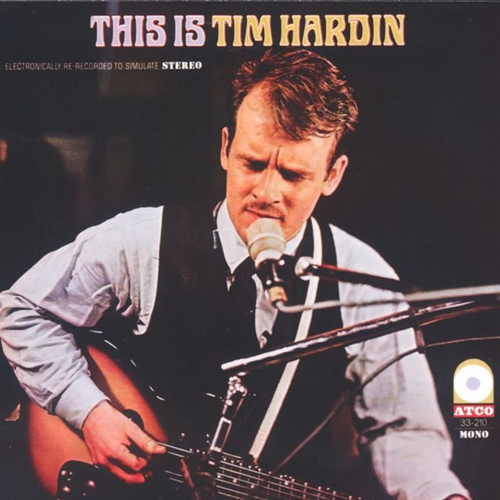 This Is Tim Hardin (USA-import) (CD)