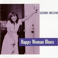 Produktbilde for Happy Woman Blues (UK-import) (CD)