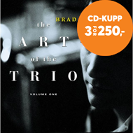 Produktbilde for The Art Of The Trio Vol. 1 (CD)