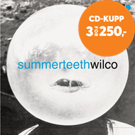 Produktbilde for Summerteeth (CD)