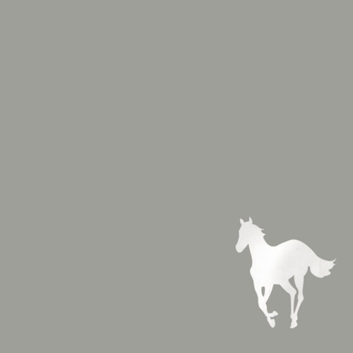 White Pony (CD)