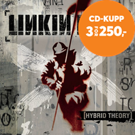 Produktbilde for Hybrid Theory (CD)