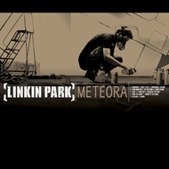 Produktbilde for Meteora (CD)
