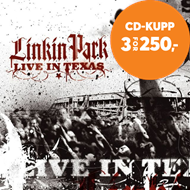 Produktbilde for Live In Texas (m/DVD) (CD)