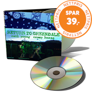 Produktbilde for Return To Greendale (2CD)
