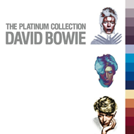 Produktbilde for The Platinum Collection (3CD)