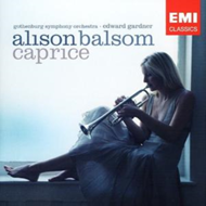 Produktbilde for Alison Balsom - Trumpet Transcriptions (CD)