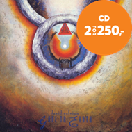 Produktbilde for Gone To Earth (2CD)
