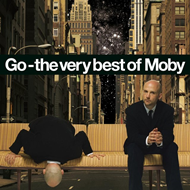 Produktbilde for Go - The Very Best Of Moby (CD)