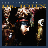 Produktbilde for The Very Best Of Dr. John (CD)
