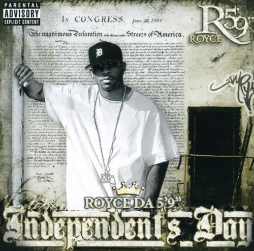 Independent's Day (USA-import) (CD)
