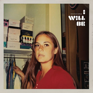 Produktbilde for I Will Be (USA-import) (VINYL)