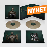 Produktbilde for Heavy Is The Head - Limited Edition (VINYL - Gold)
