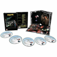 Produktbilde for Clutching At Straws - Limited Deluxe Edition (USA-import) (4CD + Blu-ray A/V)