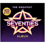 The Greatest Seventies Album (4CD)