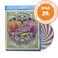 Produktbilde for Nick Mason's Saucerful of Secrets: Live At The Roundhouse (BLU-RAY)