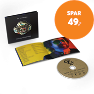 Produktbilde for From Out Of Nowhere - Deluxe 3D Digipack (CD)