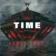 "Produktbilde for Time (Alan Walker Remix) (VINYL - 12"")"