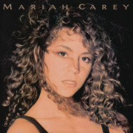 Produktbilde for Mariah Carey (VINYL)