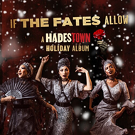 Produktbilde for If The Fates Allow: A Hadestown Holiday Album (USA-import) (CD)