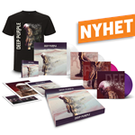 "Whoosh! - Limited Edition Boxset (VINYL - 2LP + CD + DVD + 3 x VINYL 10"" + T-shirt + Artprints)"