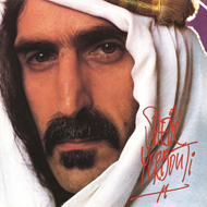Produktbilde for Sheik Yerbouti (Remastered) (CD)