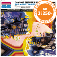 Produktbilde for Days Of Future Passed (Remastered) (CD)