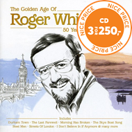 Produktbilde for The Golden Age Of Roger Whittaker - 50 Years Of Classic Hits (CD)