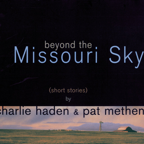 Beyond The Missouri Sky (Short Stories) (USA-import) (CD)