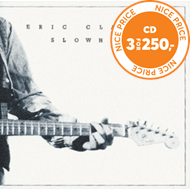 Produktbilde for Slowhand (Remastered) (CD)